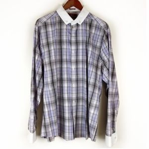 Original Penguin by Munsing Wear Dress Shirt XL